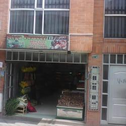 Mega Fruver el Paraíso  en Bogotá