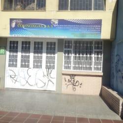 Cocinoxgas en Bogotá