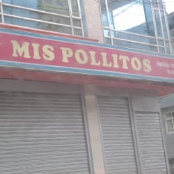 Mis Pollitos Carrera 19D en Bogotá