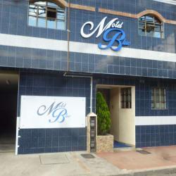 Motel Blue Carrera 102  en Bogotá