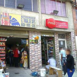 Autoservicio El Trigal De Sofis en Bogotá