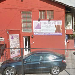 Centro de Estética Pazu en Santiago