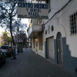 Centro Medio y Dental Brasil en Santiago