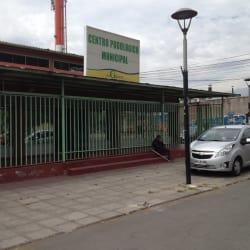 Centro Podólogico Municipal en Santiago