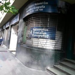 Centro Radiologico Nataniel Cox en Santiago