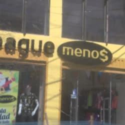 Paguemeno$ Carrera 18 en Bogotá