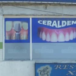 Laboratorio Dental Ceralden en Bogotá