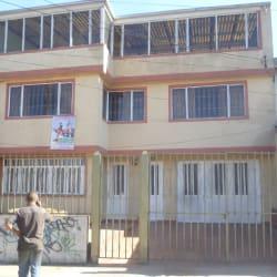 Liceo Pedagógico Marcel Marceau en Bogotá