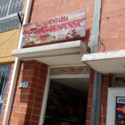 Salsamentaria La Gran Despensa  en Bogotá