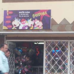 Pandora Calle 18 en Bogotá