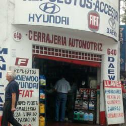Cerrajeria Automotriz en Santiago