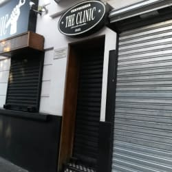 Cerveceria The Clinic en Santiago