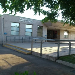 Centro de Salud Laurita Vicuña en Santiago