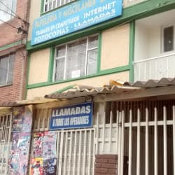 Papeleria y Miscelanea la 69 en Bogotá