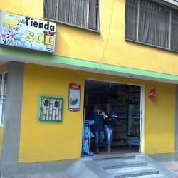 Tienda Sol  en Bogotá