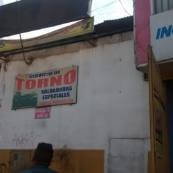 Servicio De Torno  Diagonal 16 en Bogotá