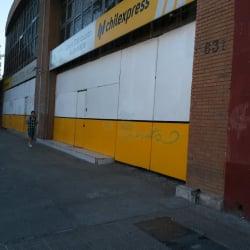 Chilexpress - Brasil en Santiago
