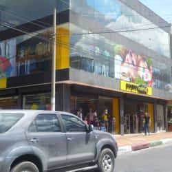 Paguemenos San Cristobal en Bogotá
