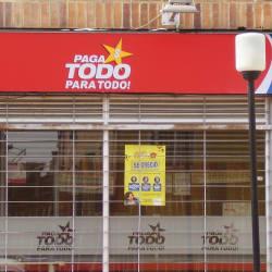 Paga Todo Para Todo  Calle 15 en Bogotá