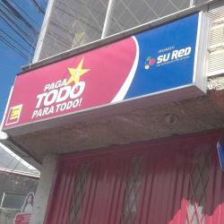 Paga Todo Para Todo! Carrera 115D  en Bogotá