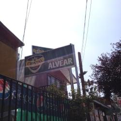 Botillería Alvear - La Pintana en Santiago