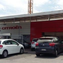 Citroën Origen - Las Condes en Santiago
