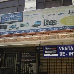 Laboratorio Electronico en Bogotá