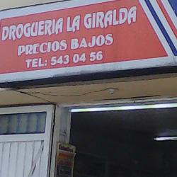 Drogueria La Giralda en Bogotá