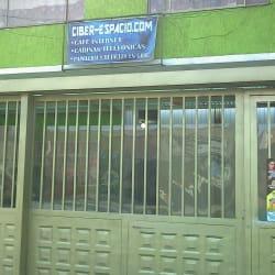 Ciber Espacio.com  en Bogotá