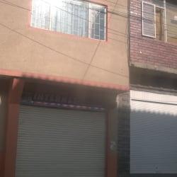 Internet Carrera 111A con 18A en Bogotá