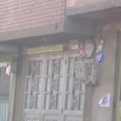 Internet Llamadas Recargas Carrera 93C en Bogotá