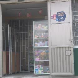 Miscelanea Y Papelería Calle 58J en Bogotá