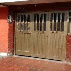 Sastreria Calle 44A Sur en Bogotá