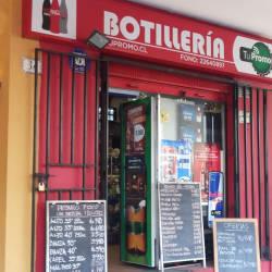Botillería Tu Promo - Providencia en Santiago
