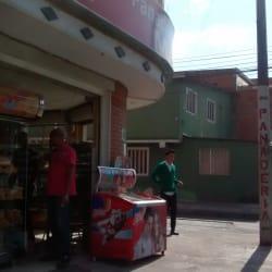 Panaderia y Cafeteria Majito en Bogotá