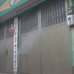 Remates Minutos $100 en Bogotá