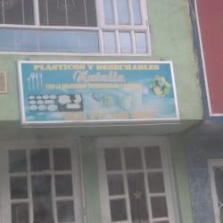 Plasticos y Desechables Natalia en Bogotá