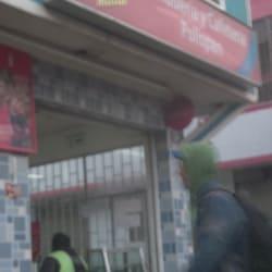 Panadería y Cafetería Palispan  en Bogotá