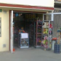 Pañalera En La 17C en Bogotá
