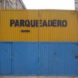 Parqueadero Calle 17 en Bogotá