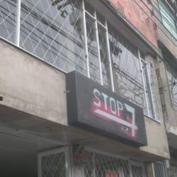 Stop Vip Calle 70 en Bogotá