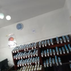 Codilentes S.A. Centro en Bogotá