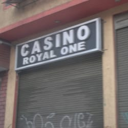 Casino Royal One en Bogotá
