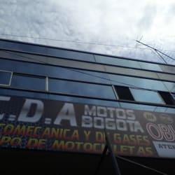 CDA Motos Bogotá LTDA en Bogotá