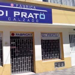 Di Prato en Bogotá