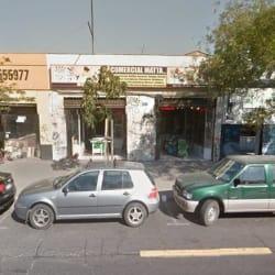 Comercial Matta Ferreteria en Santiago