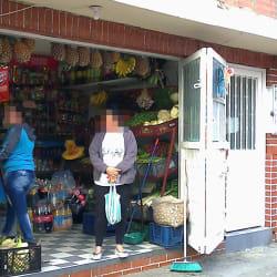 Minimercado En La Calle 17F  en Bogotá