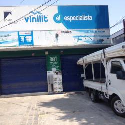 Comercial Staff en Santiago