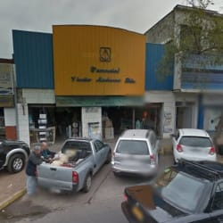 Comercial Vicuña Mackenna Ltda en Santiago