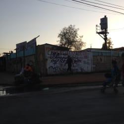 Comercializadora Materiales Fegrande en Santiago